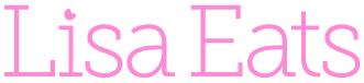 Lisa Eats Logo_Website